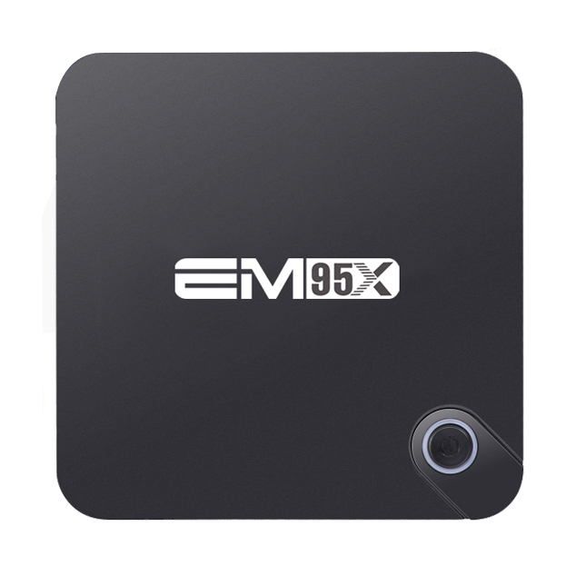 Android TV Enybox EM92 - Ram 2Gb