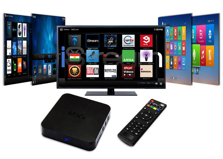 Android TV Box có khả năng làm những gì?