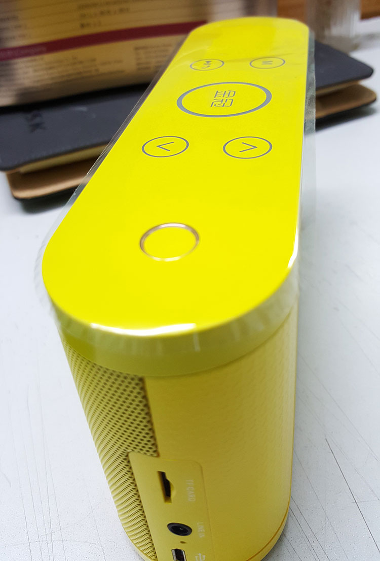 Trên Tay Chiếc Kingone K9 - chiếc Loa mini Bluetooth Tốt nhất giá dưới 1 triệu