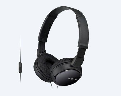 Tai nghe có dây Sony MDR-ZX110AP Chính hãng giá rẻ