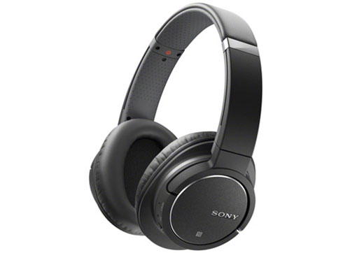 Tai nghe Bluetooth chống ồn Sony MDR-ZX770BN-Hàng chính hãng Sony Việt Nam