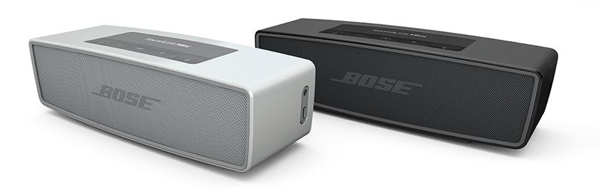 Loa bluetooth Bose Soundlink mini 2 chính hãng