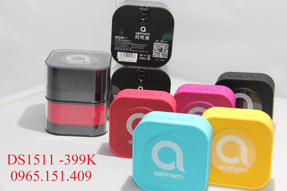 Loa bluetooth Doss DS 1511