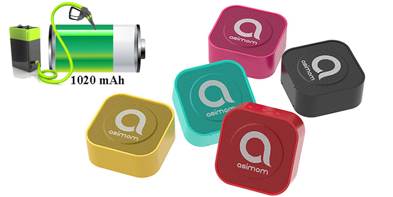 Loa Bluetooth Doss Asimom DS 1511