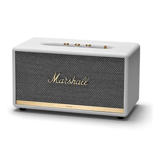 Marshall Stanmore IIsở hữu thiết kế đậm chất cổ điển