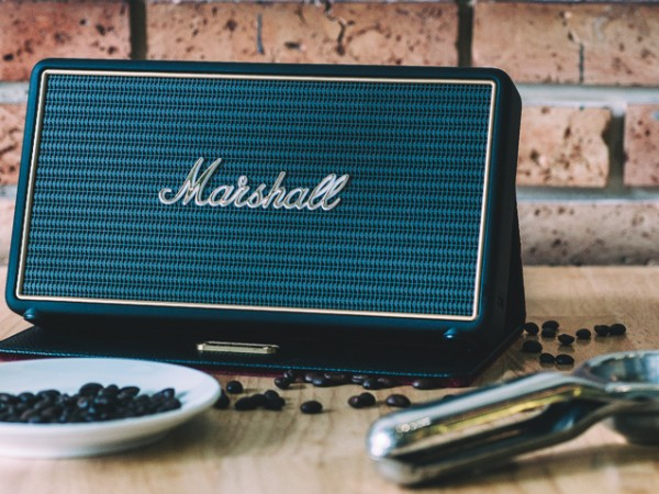 Loa bluetooth Marshall Stockwell