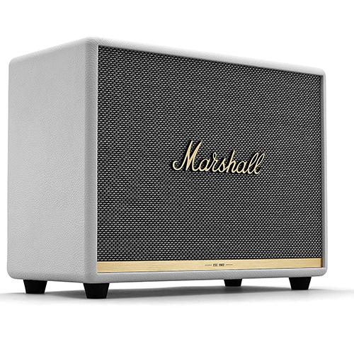 loa bluetooth Marshall Woburn II (2) thiết kế đậm chất cổ điển
