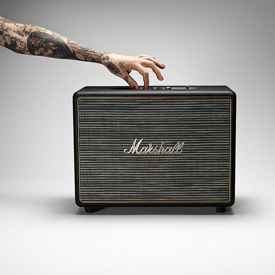 Loa bluetooth Marshall Woburn