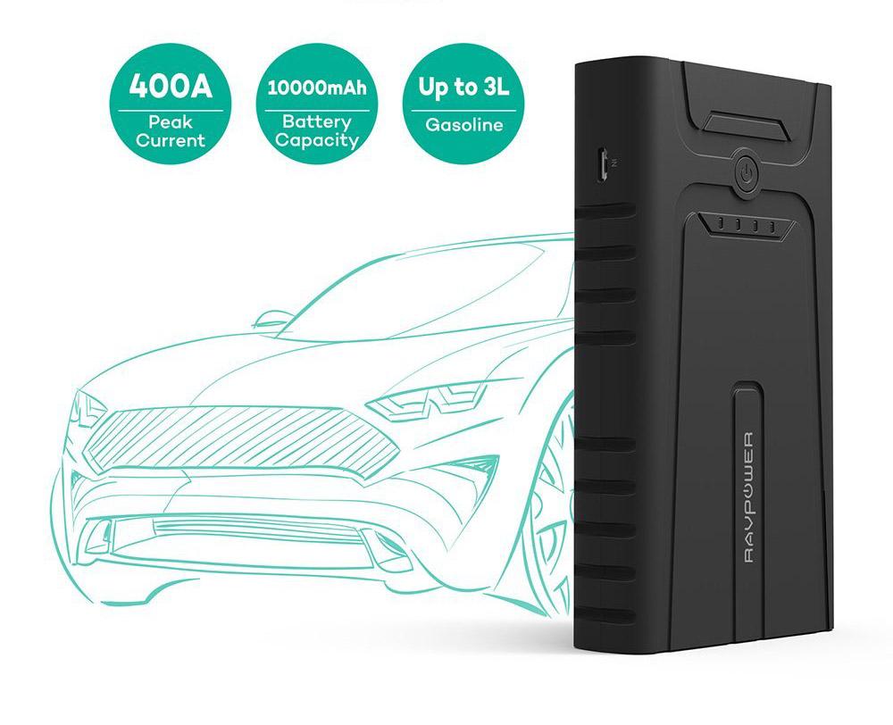 Khởi động động cơ xăng tới 3L của bạn (Sử dụng bình ắc quy 12V)
