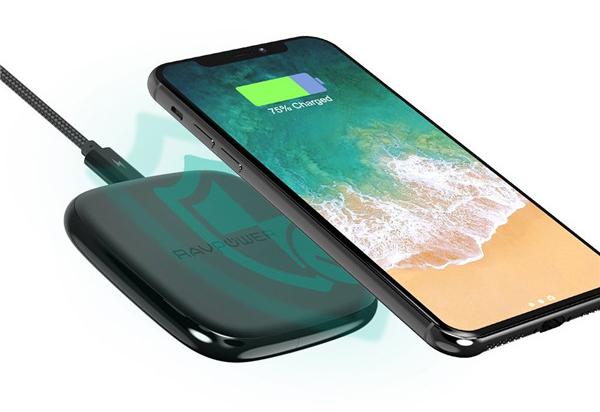 Sạc không dây chính hãng cho iPhone X, iPhone8, 8 Plus