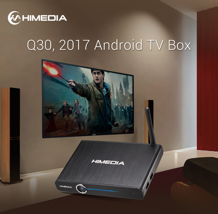 HIMEDIA-Q30-TV-Box
