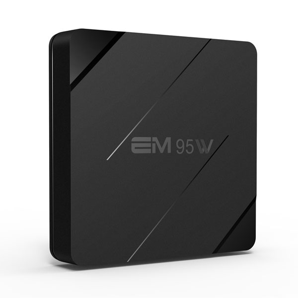 Android TV Box EM95W, Ram 2GB, Rom 16GB, Android 7.1