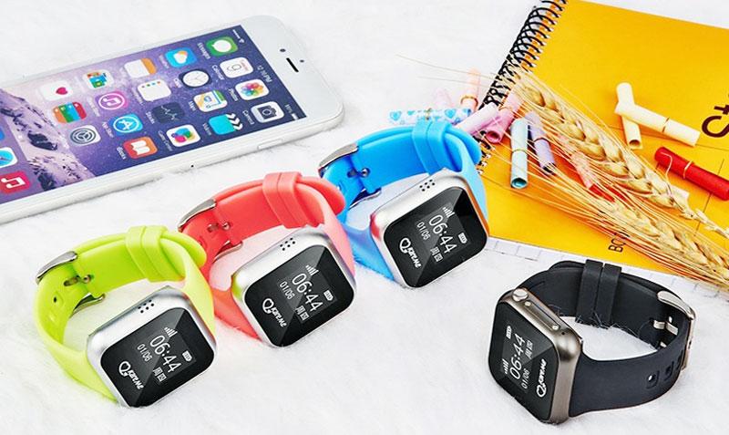 Đồng hồ có chức năng định vị dành cho trẻ em PT03