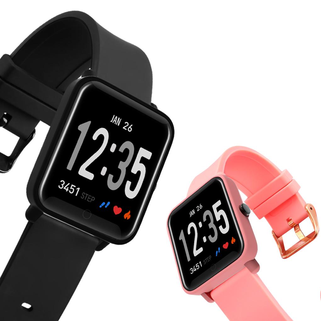 Đồng hồ thông minh Doric Watch