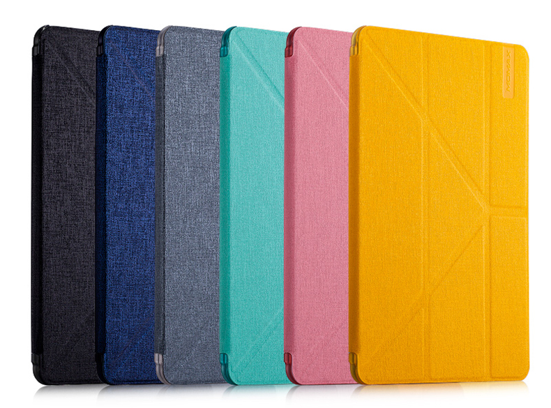 Bao da ipad air Flip Cover L3