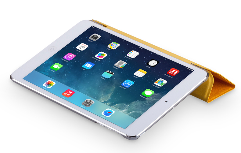 Bao da ipad mini Retina - Flip Cover L