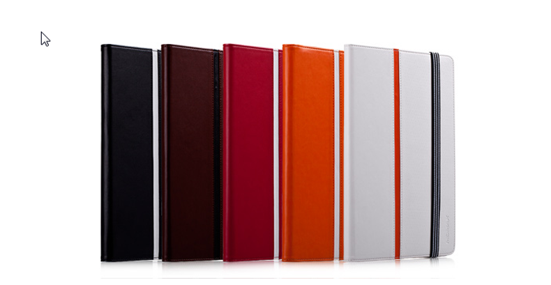 Bao da Ipad Air Note Case L2