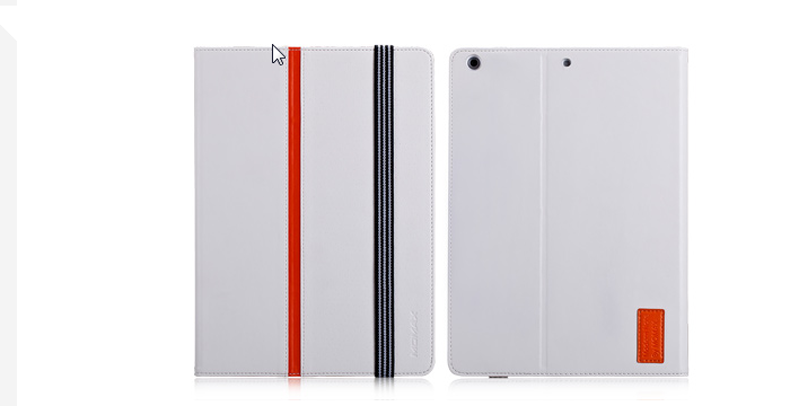 Bao da ipad Air Note Case L4