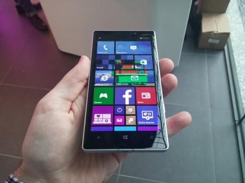 Tiết kiệm thời gian với Sạc dự phòng cho điện thoại Lumia