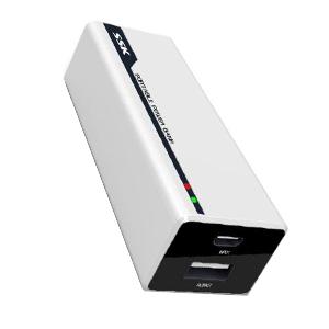 Sạc tích điện SSK 30000 mAh cho Laptop