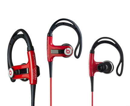 Tai phone Monster PowerBeats Sport