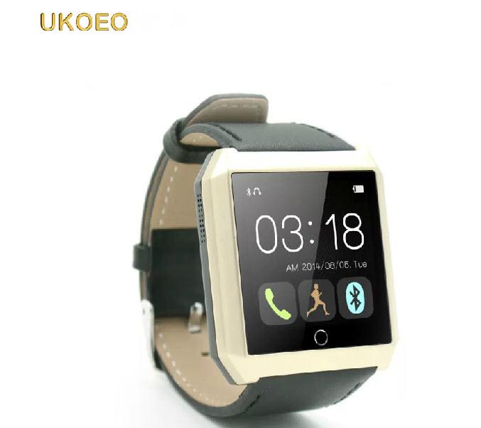 Đồng hồ thông minh Motorola Moto 360 dây kim loại