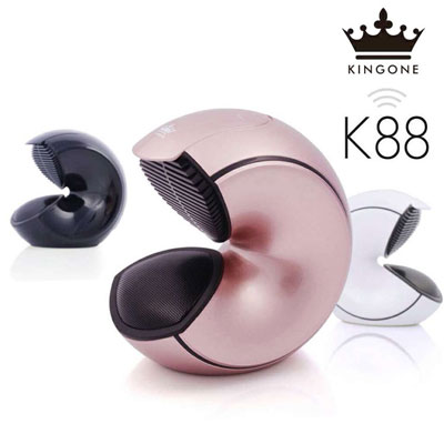 Loa nghe nhạc Bluetooth King Crown S207