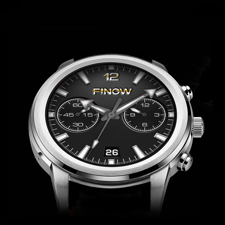 Thị trường đồng hồ thông minh hiện nay và sự ra đời của Finow X5 Air