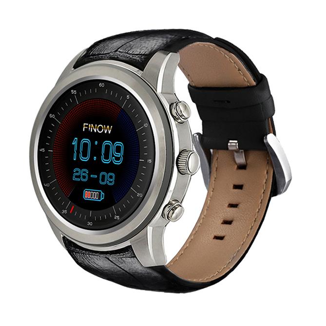 Đồng hồ thông minh Smartwatch Kingwear KW88