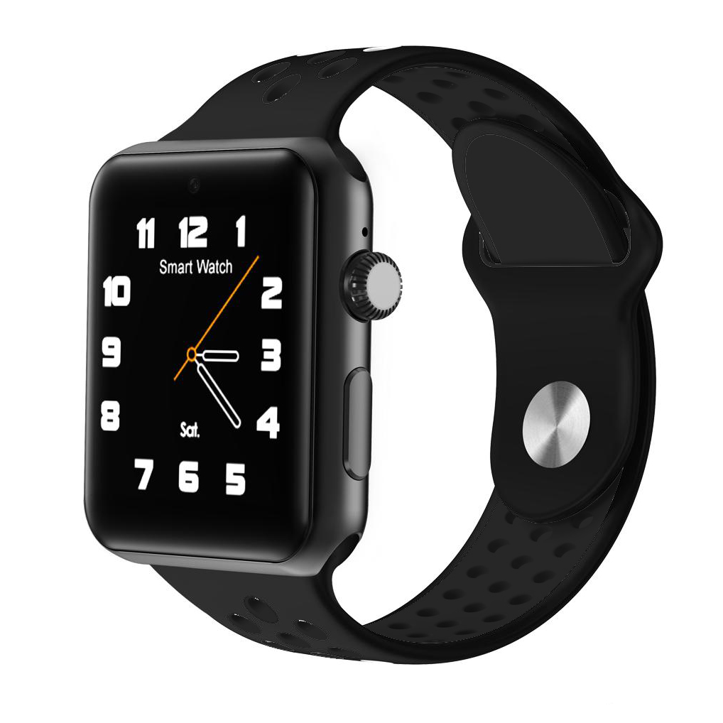 Đồng hồ thông minh đẹp nhất DM09 Plus