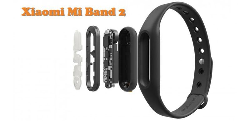 Vòng đeo tay thông minh Xiaomi Mi Band 2 chống nước giá rẻ nhất Hà Nội, TP.HCM