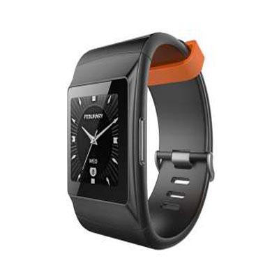 Vòng đeo tay thông minh IWOWN W1 tích hợp đàm thoại - Chống nước IP67 đo nhịp tim