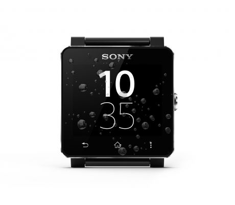 Review đồng hồ thông minh Sony SmartWatch 2 SW2