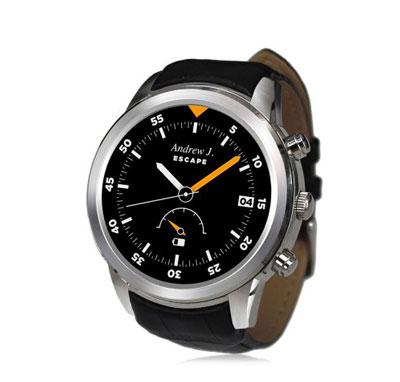 Đồng hồ thông minh Finow X5 lắp SIM có WiFi, 3G
