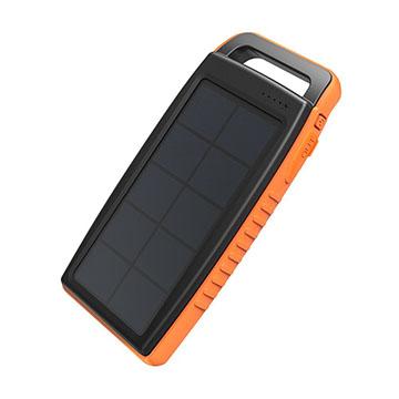 Pin sạc dự phòng năng lượng mặt trời - Nguồn năng lượng mới cho mỗi chuyến đi