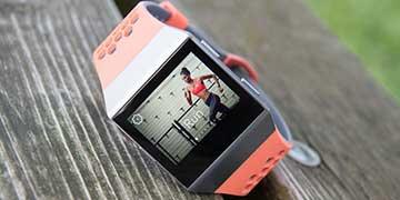 Đánh giá Fitbit Ionic - Làn gió mới trên thị trường smartwatch