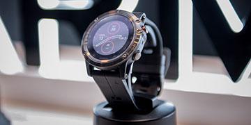 Fenix 5x plus: Mẫu đồng hồ cao cấp nhất đến từ Garmin