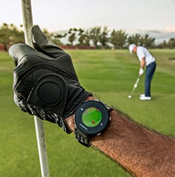 Đồng hồ thông minh Garmin Approach S60 – Bậc thầy về Golf