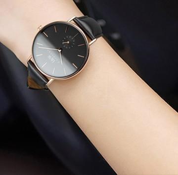 3 Mẫu đồng hồ thông minh mặt tròn được ưu chuộng nhất hiện nay