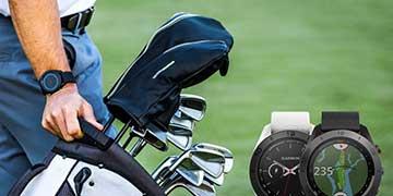 So sánh smartwatch Garmin S60 và Garmin S40 - Đồng hồ chơi Golf chuyên nghiệp