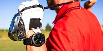 Garmin Vivoactive 3 - Đồng hồ thông minh chơi gôn giá rẻ