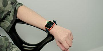 Hướng dẫn sử dụng đồng hồ thông minh Doric