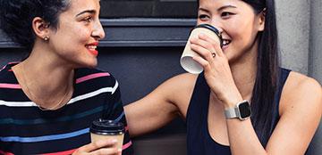 Hướng dẫn tải nhạc từ đồng hồ thông minh Fitbit Versa và Ionic