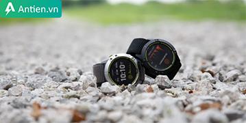 Ra mắt Garmin Enduro: Đồng hồ GPS siêu nhẹ, siêu hiệu năng, thời lượng pin siêu bền