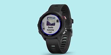 Đánh giá 3 điểm thích và không thích của smartwatch Garmin Forerunner 945