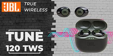 [Review] JBL Tune 120 TWS| Tai nghe không dây giá rẻ tốt nhất hiện nay ?