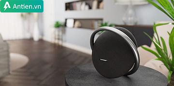 Onyx Studio 7: Loa Bluetooth âm thanh nổi di động