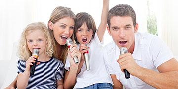 Top 3 micro karaoke tốt nhất hiện nay bạn nhất định phải sở hữu