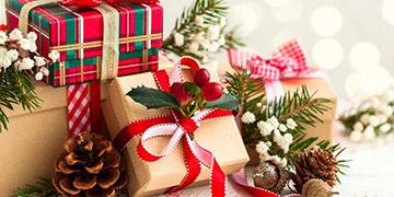 Thu qua đông tới, Noel này bạn biết tặng gì cho Gấu chưa?