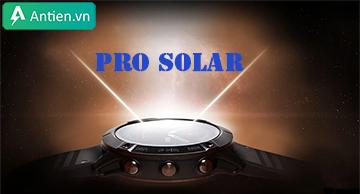 Ra mắt Fenix 6 và Fenix 6S Pro Solar: Nỗi lo về pin đã được gỡ bỏ